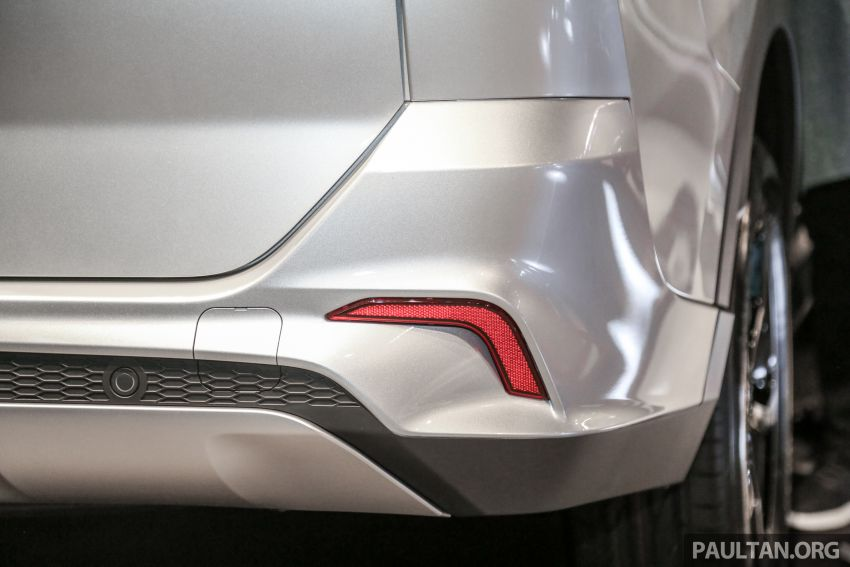 2019 Perodua Aruz SUV launched in Malaysia – seven seats; ASA 2.0; two variants; RM72,900 and RM77,900 Image #911353