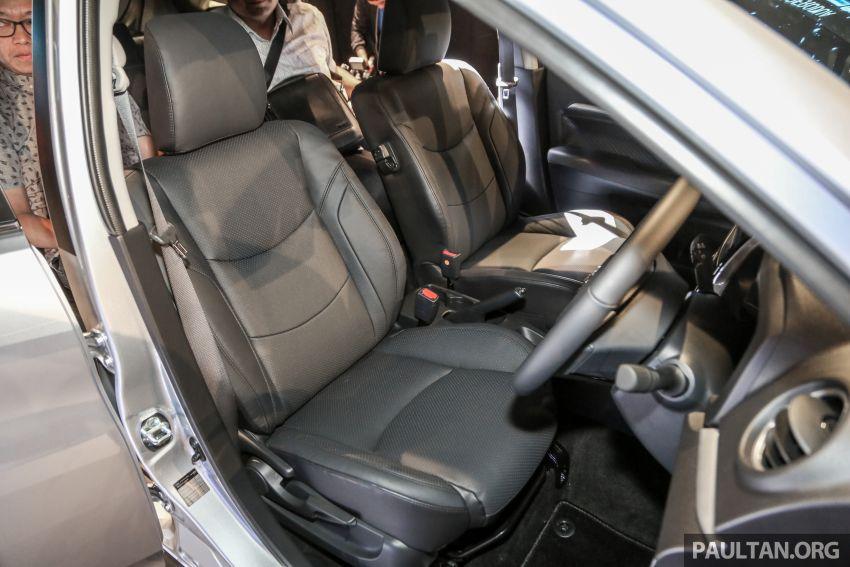 Perodua Aruz dilancar – dua varian, tujuh tempat duduk, 1.5L, ASA 2.0, harga RM72,900 dan RM77,900 Image #911479