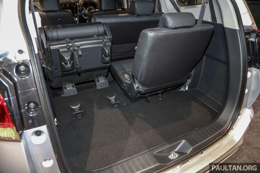 Perodua Aruz dilancar – dua varian, tujuh tempat duduk, 1.5L, ASA 2.0, harga RM72,900 dan RM77,900 Image #911502