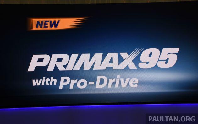 Lancement de Petronas Primax 95 avec Pro-Drive - meilleure réactivité du moteur et meilleur rendement énergétique. dans - - - NEWS INDUSTRIE Petronas-Primax-95-Pro-Drive-launch-5-630x395