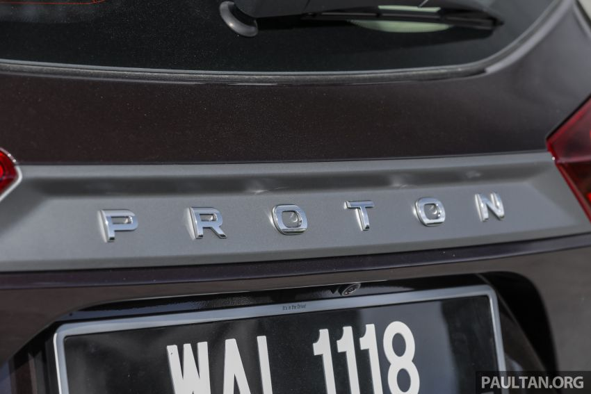 DRIVEN: Proton X70 SUV review – it's worth the hype Image #909766