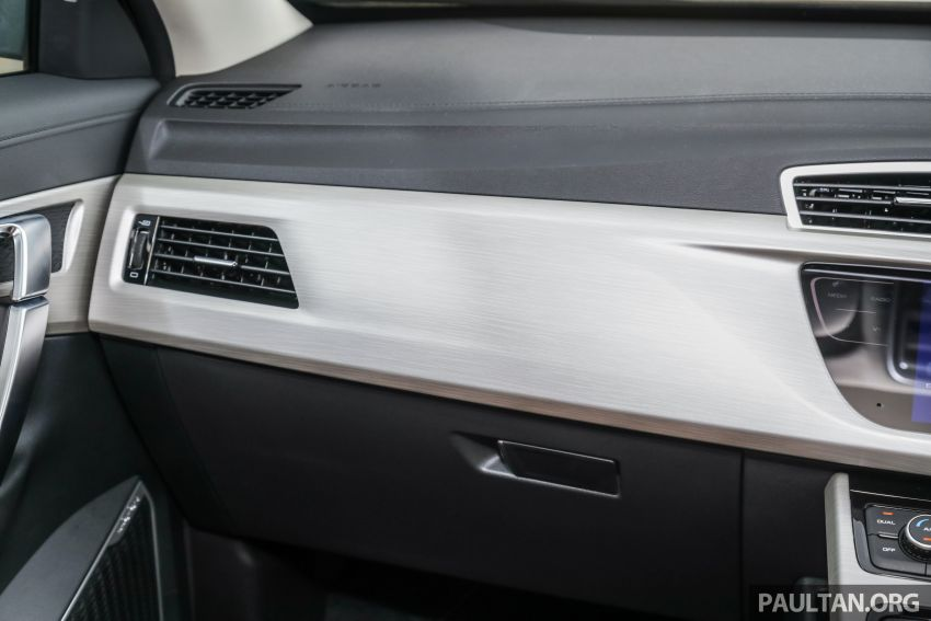 DRIVEN: Proton X70 SUV review – it's worth the hype Image #909792