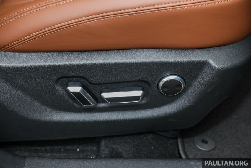 DRIVEN: Proton X70 SUV review – it's worth the hype Image #909802
