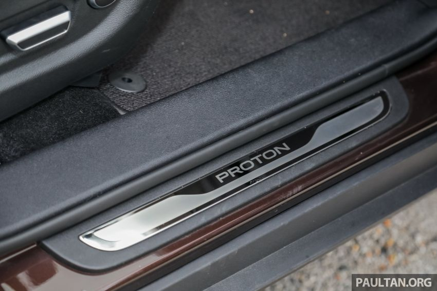 DRIVEN: Proton X70 SUV review – it's worth the hype Image #909803