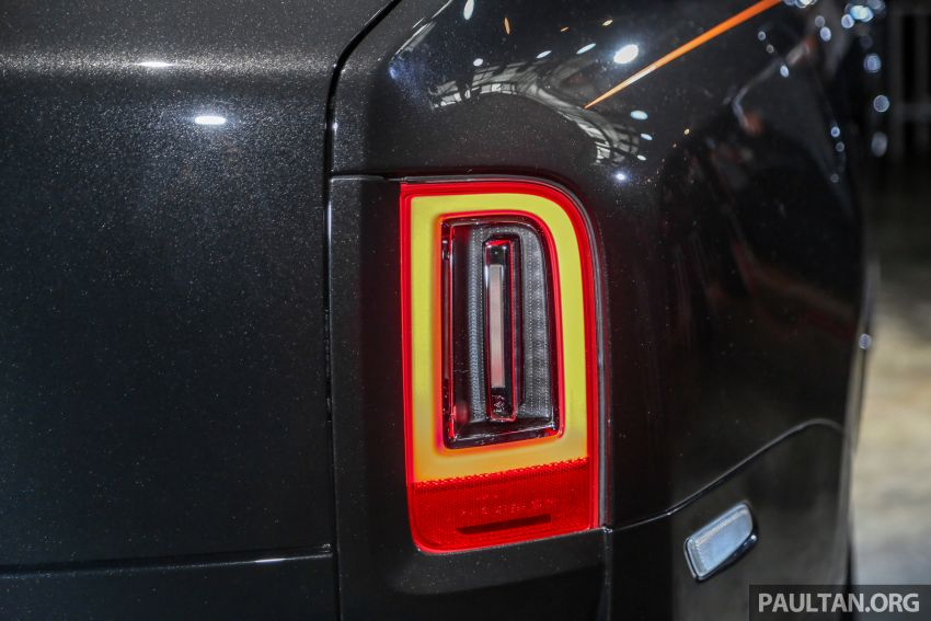 Rolls-Royce Cullinan now in Malaysia – from RM1.8 mil Image #915188