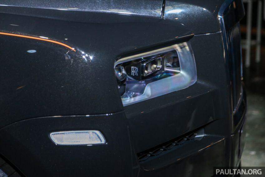 Rolls-Royce Cullinan now in Malaysia – from RM1.8 mil Image #915179