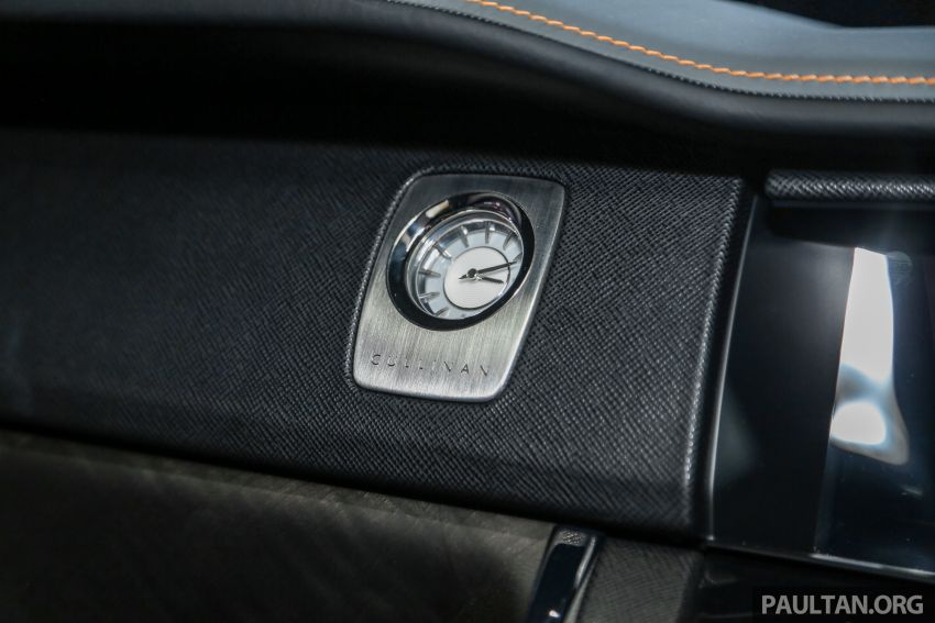 Rolls-Royce Cullinan now in Malaysia – from RM1.8 mil Image #915209