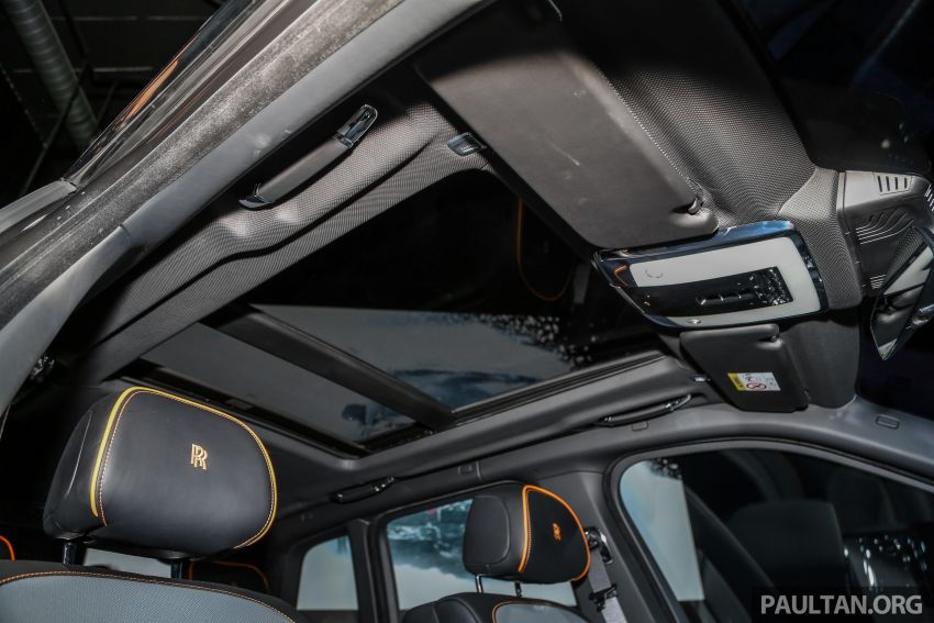 Rolls-Royce Cullinan now in Malaysia – from RM1.8 mil Image #915211