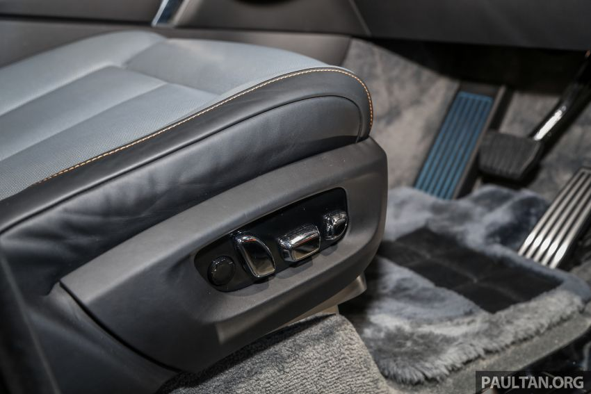 Rolls-Royce Cullinan now in Malaysia – from RM1.8 mil Image #915228