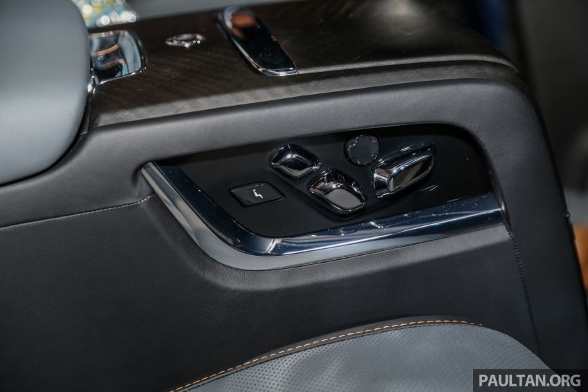 Rolls-Royce Cullinan now in Malaysia – from RM1.8 mil Image #915237