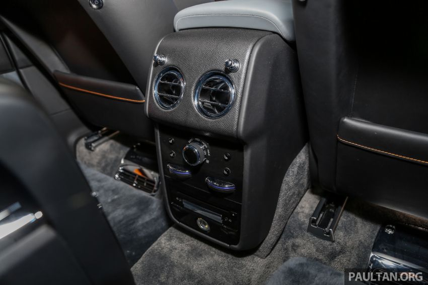 Rolls-Royce Cullinan now in Malaysia – from RM1.8 mil Image #915239