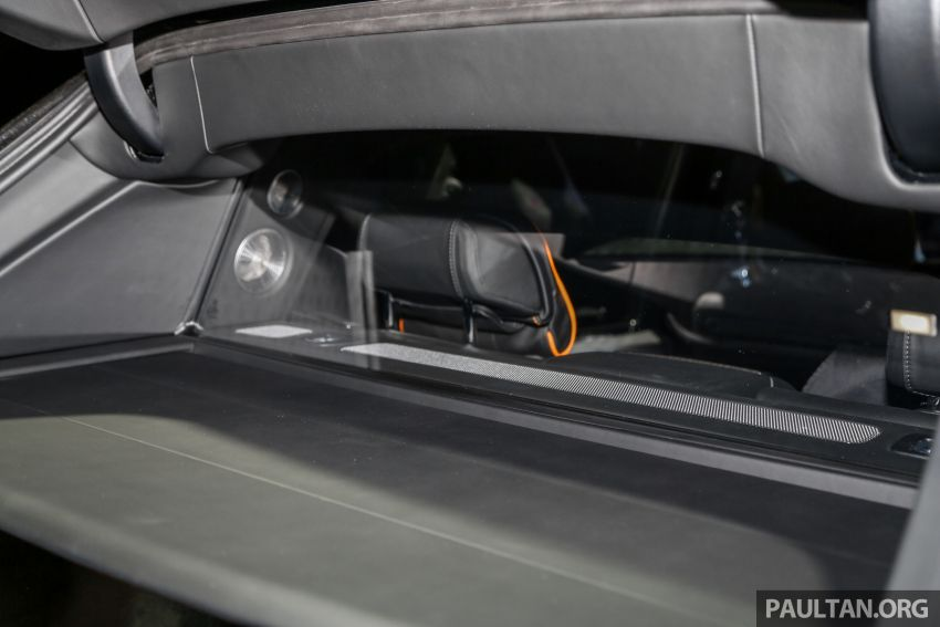 Rolls-Royce Cullinan now in Malaysia – from RM1.8 mil Image #915252