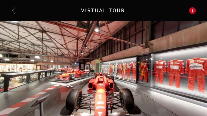 Schumacher The Official Apps – aplikasi rai harijadi ke-50 lagenda juara dunia Formula Satu tujuh kali Image #906696