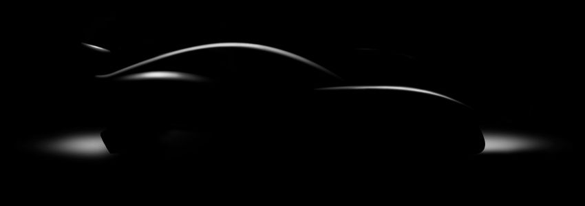 Ginetta plans new supercar – 600 hp V8, due mid-2019 Image #918182