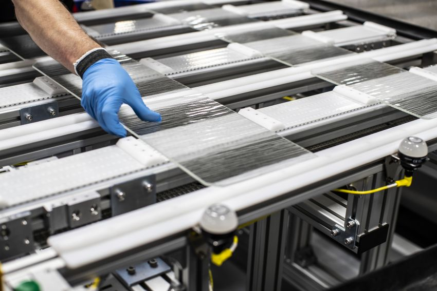 Malaysia set to manufacture 18650 cells, aiming to become regional hub for lithium-ion battery production Image #913231