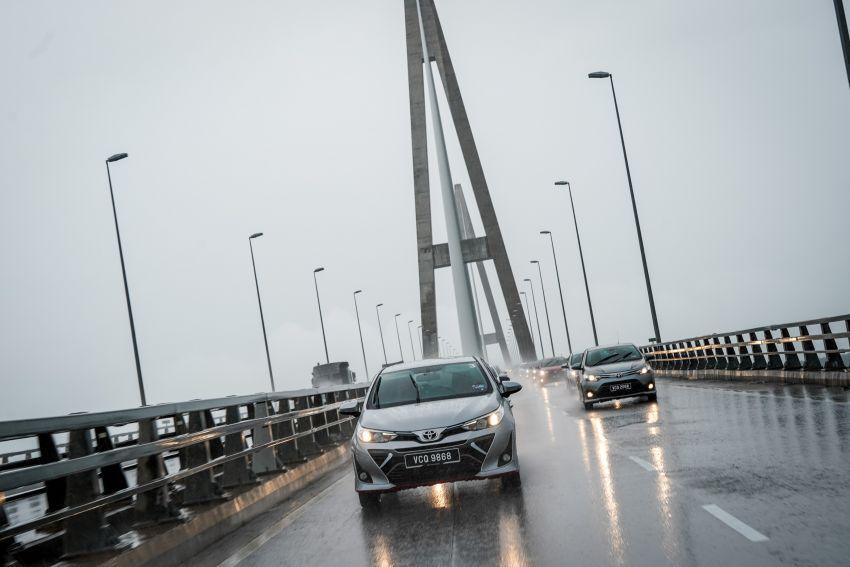 PANDU UJI: Toyota Vios 2019 – imej bergaya, karakter biasa; pilihan terbaik untuk sedan mampu milik? Image #915558