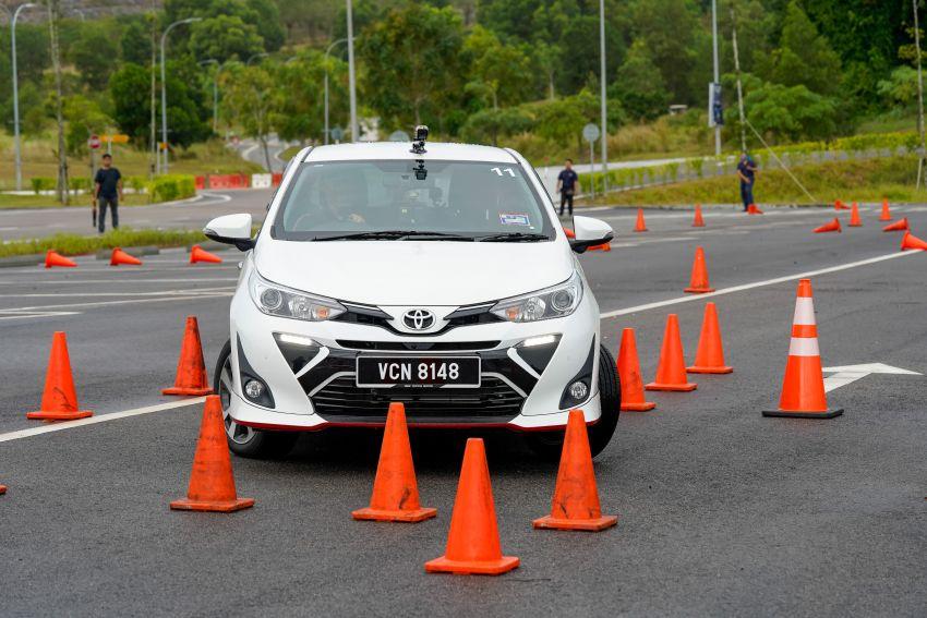 PANDU UJI: Toyota Vios 2019 – imej bergaya, karakter biasa; pilihan terbaik untuk sedan mampu milik? Image #915564