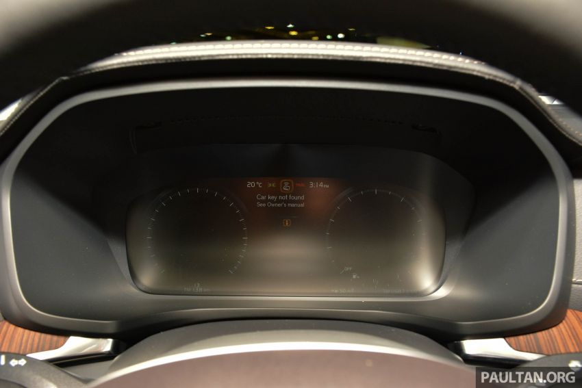 2019 Volvo S60 previewed in T5 Inscription guise at SG Image #909400