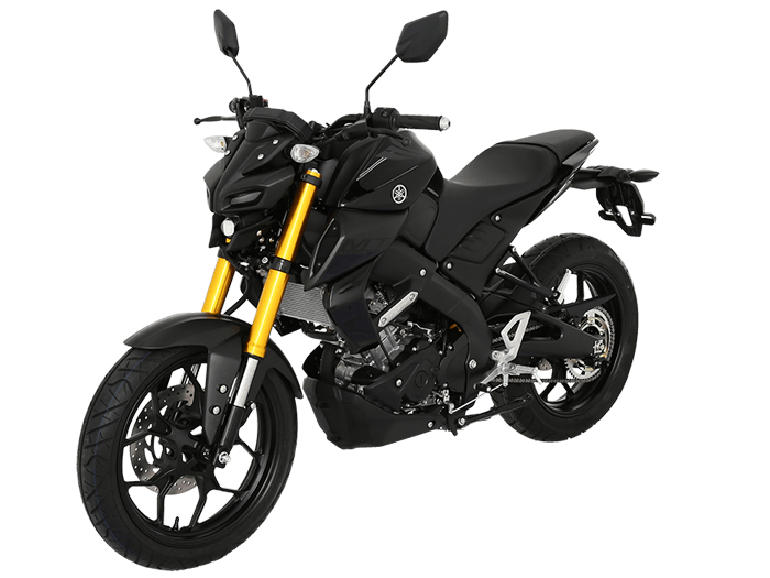 2019 Yamaha MT-15 In Indonesia