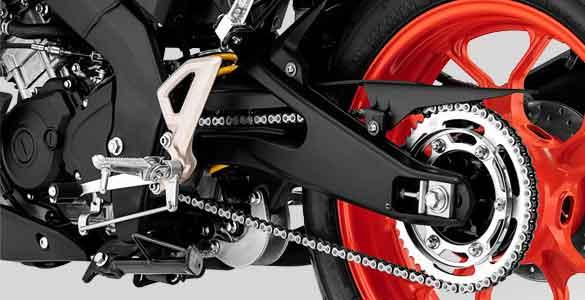 Yamaha MT-15 tiba di Indonesia – murah daripada R15 Image #913696