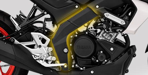 Yamaha MT-15 tiba di Indonesia – murah daripada R15 Image #913699