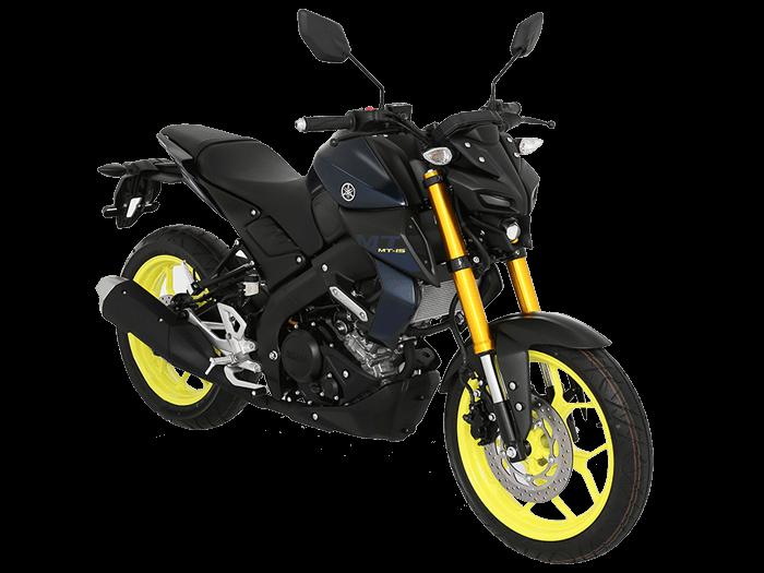 Yamaha MT-15 tiba di Indonesia – murah daripada R15 Image #913704