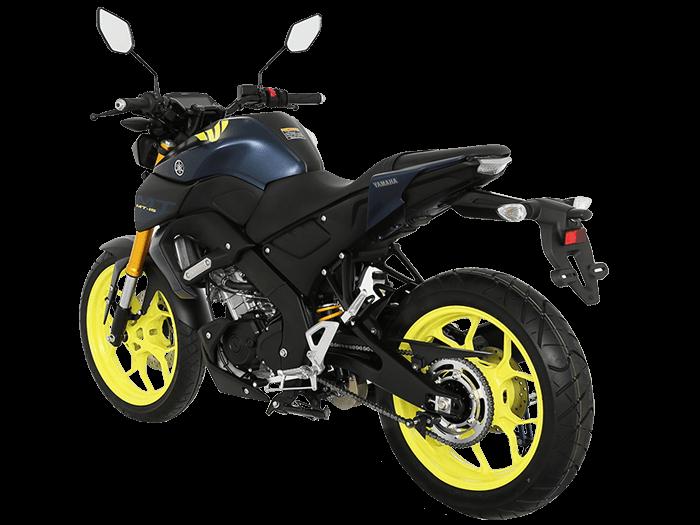 Yamaha MT-15 tiba di Indonesia – murah daripada R15 Image #913708