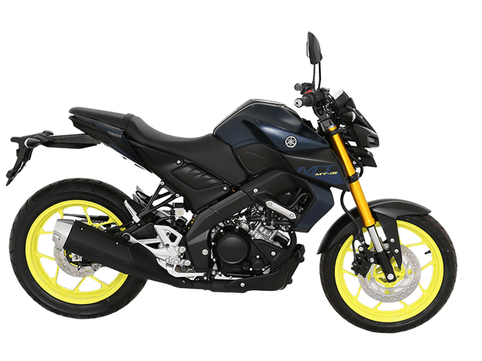 Yamaha MT-15 tiba di Indonesia – murah daripada R15 Image #913712