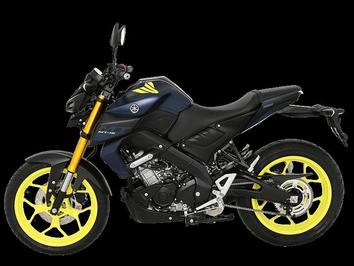 Yamaha MT-15 tiba di Indonesia – murah daripada R15 Image #913714