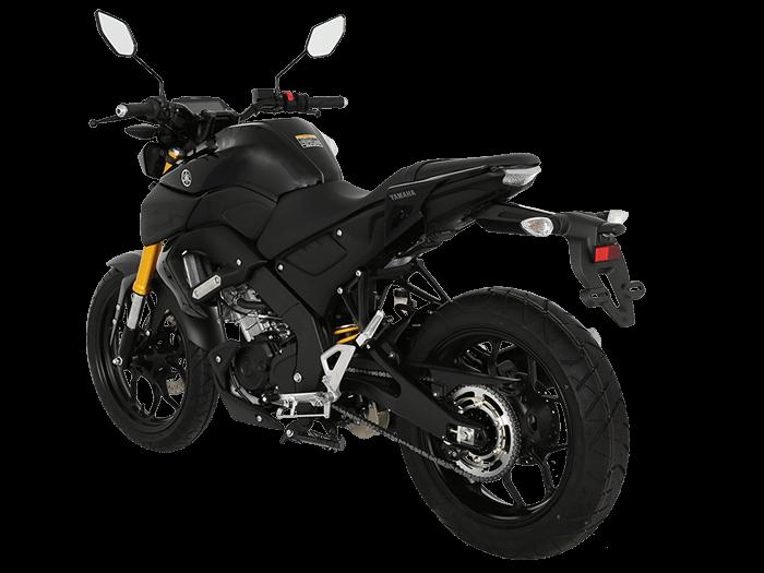 Yamaha MT-15 tiba di Indonesia – murah daripada R15 Image #913720