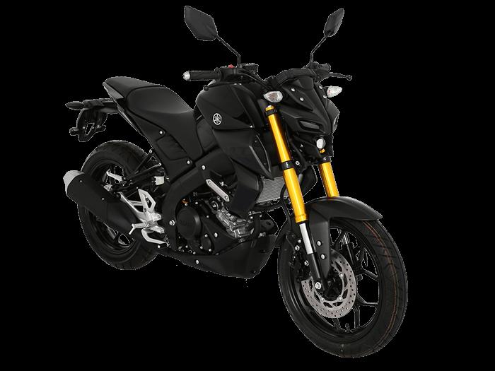 Yamaha MT-15 tiba di Indonesia – murah daripada R15 Image #913723