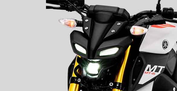 Yamaha MT-15 tiba di Indonesia – murah daripada R15 Image #913692