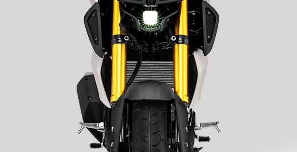 Yamaha MT-15 tiba di Indonesia – murah daripada R15 Image #913695