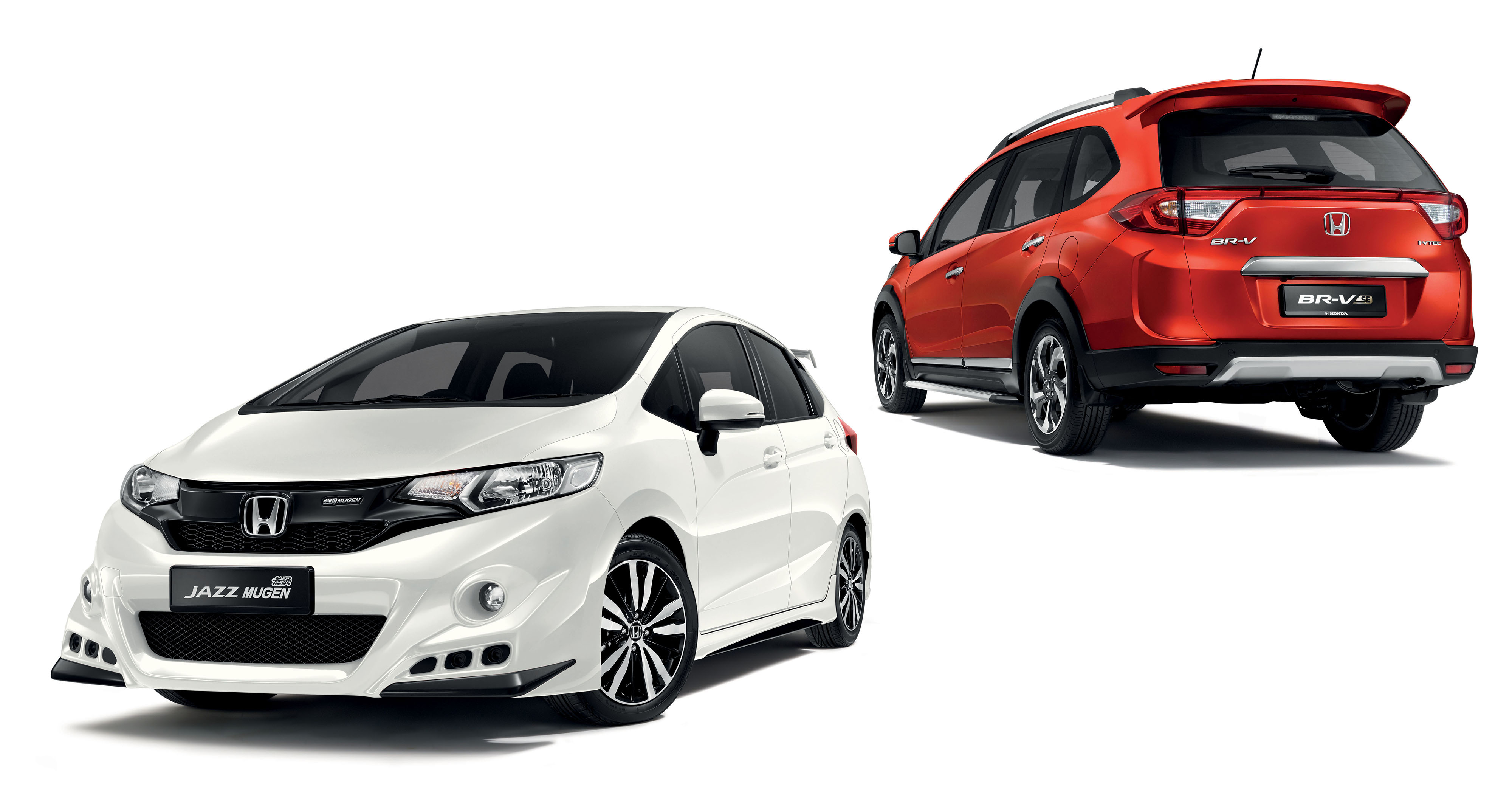 Honda Jazz Mugen Br V Special Edition Launched In Malaysia