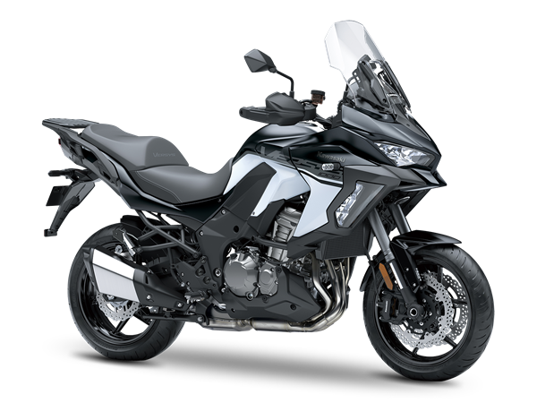 2019 Kawasaki Versys 1000 now available in Europe Image #920586