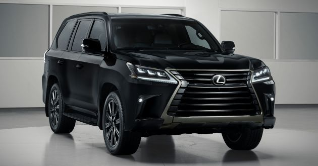 Build A Lexus >> Lexus To Build A High Performance F Badged Suv