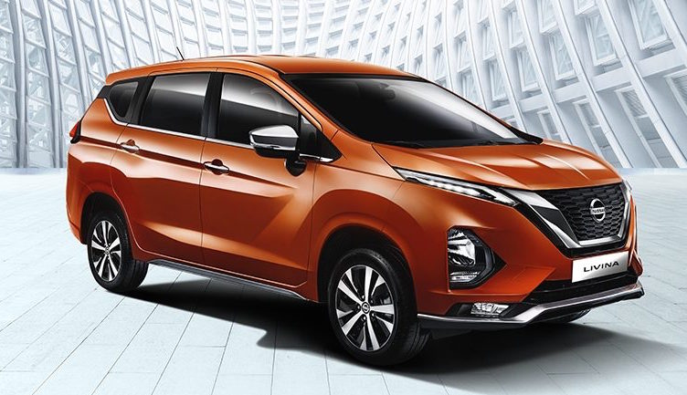 2019 Nissan Livina makes world debut in Indonesia – new 7-seater MPV based on Mitsubishi Xpander Image #923398