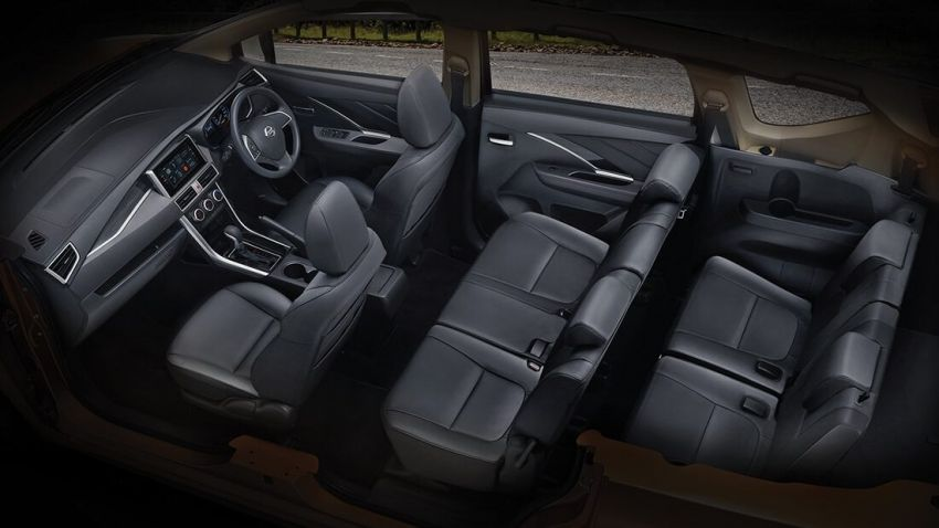 2019 Nissan Livina makes world debut in Indonesia – new 7-seater MPV based on Mitsubishi Xpander Image #923392