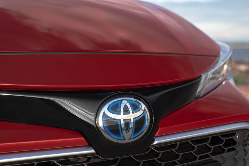 GALLERY: 2019 Toyota Corolla detailed for Europe – three body styles; four powertrains, including hybrids Image #926406