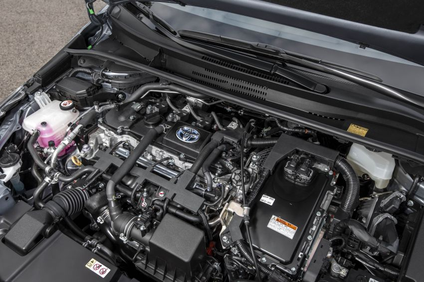 GALLERY: 2019 Toyota Corolla detailed for Europe – three body styles; four powertrains, including hybrids Image #926410