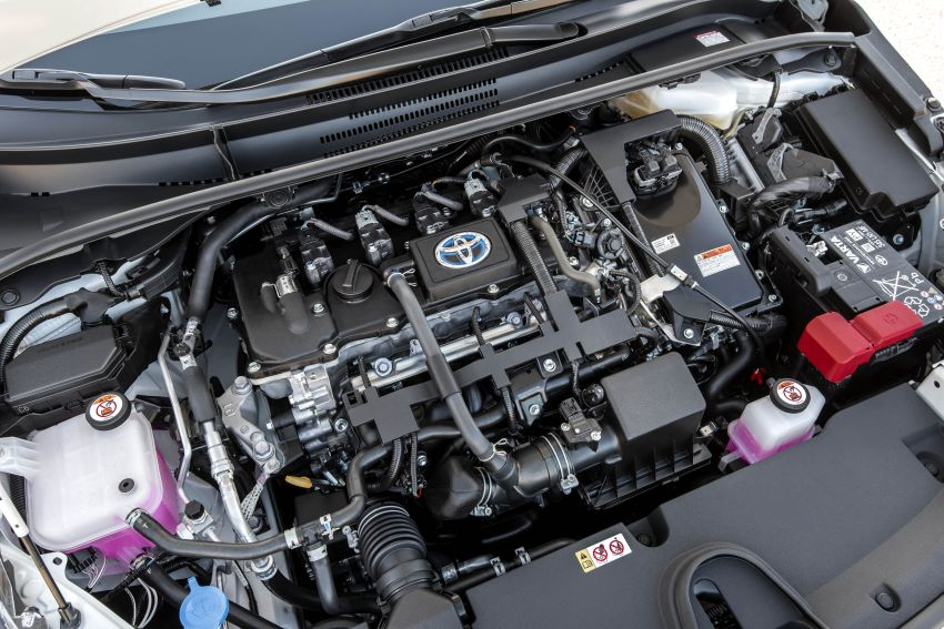 GALLERY: 2019 Toyota Corolla detailed for Europe – three body styles; four powertrains, including hybrids Image #926362