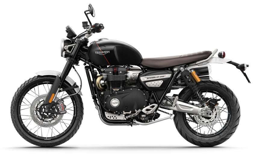 2019 Triumph Motorcycles Malaysia pricing updated – new Triumph Speed Twin 1200 from RM73,900 Image #921226