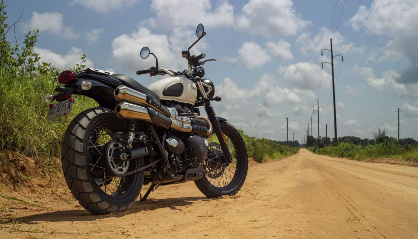 2019 Triumph Motorcycles Malaysia pricing updated – new Triumph Speed Twin 1200 from RM73,900 Image #921231