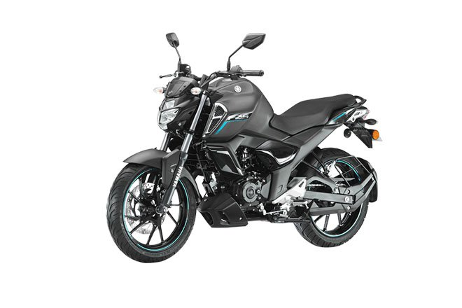2019 Yamaha FZS-FI launched in India – RM5,533 Image #919732