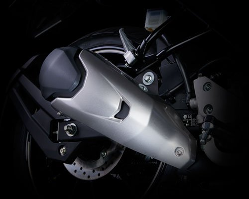 2019 Yamaha FZS-FI launched in India – RM5,533 Image #919713