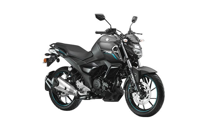 2019 Yamaha FZS-FI launched in India – RM5,533 Image #919742