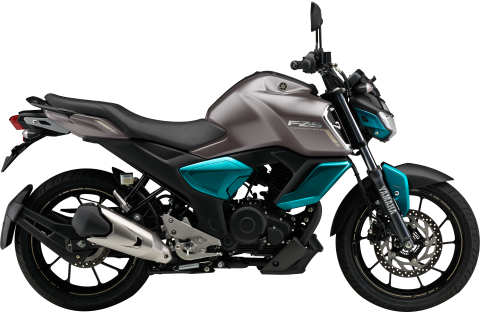 2019 Yamaha FZS-FI launched in India – RM5,533 Image #919715