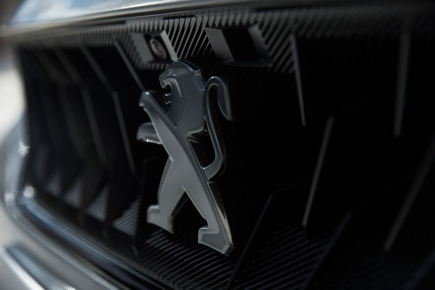 508 Peugeot Sport Engineered Concept shown ahead of Geneva debut – electric AWD, 0-100 km/h in 4.3s! Image #924476