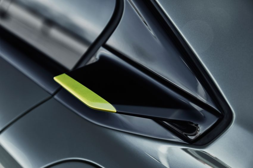 508 Peugeot Sport Engineered Concept shown ahead of Geneva debut – electric AWD, 0-100 km/h in 4.3s! Image #924492