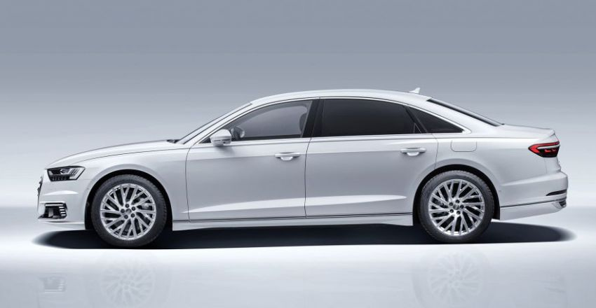 Audi A6, A7, A8 and Q5 TFSI e plug-in hybrids debut Image #925286